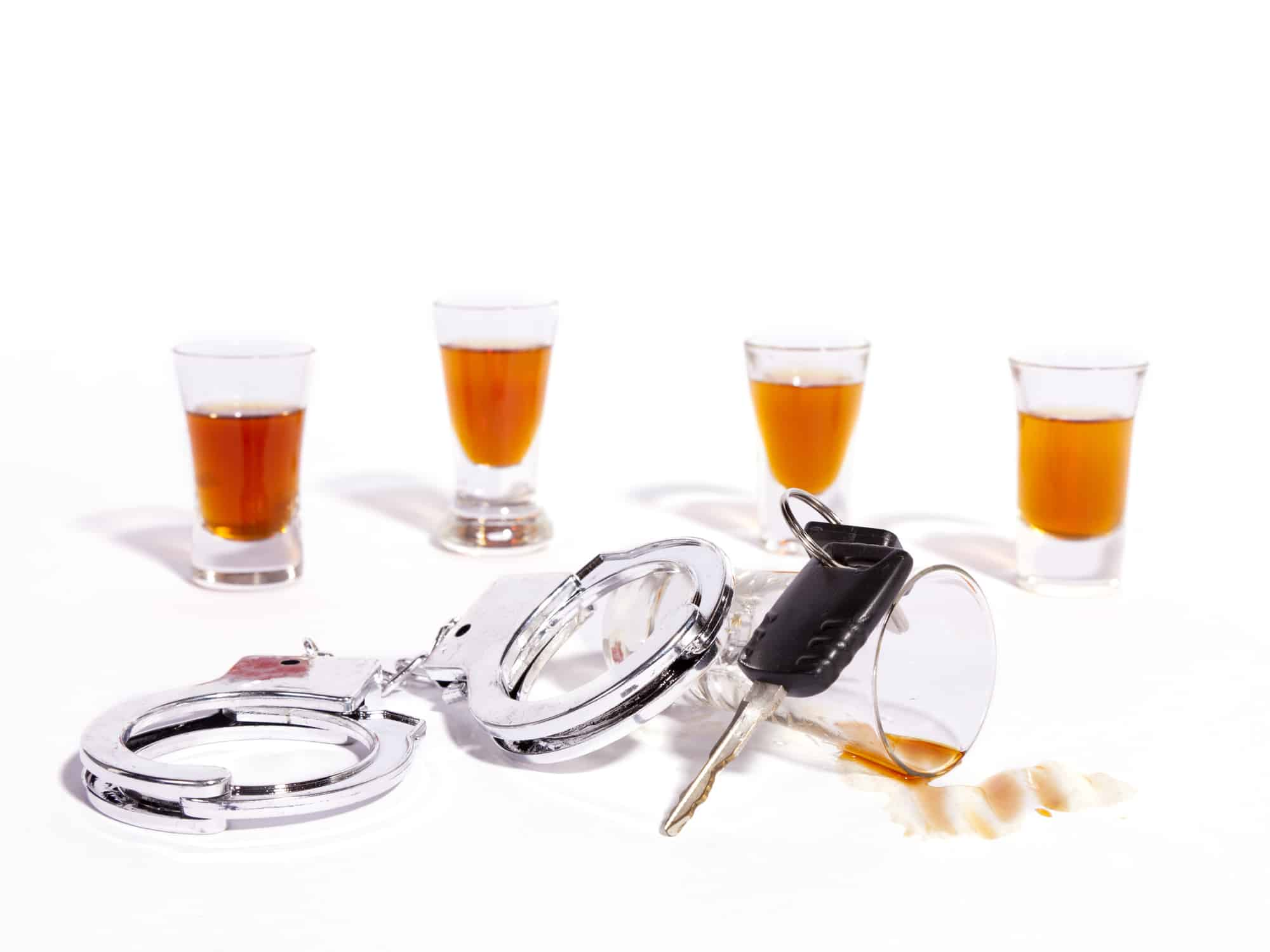 How Much Will a DUI Really Cost You?