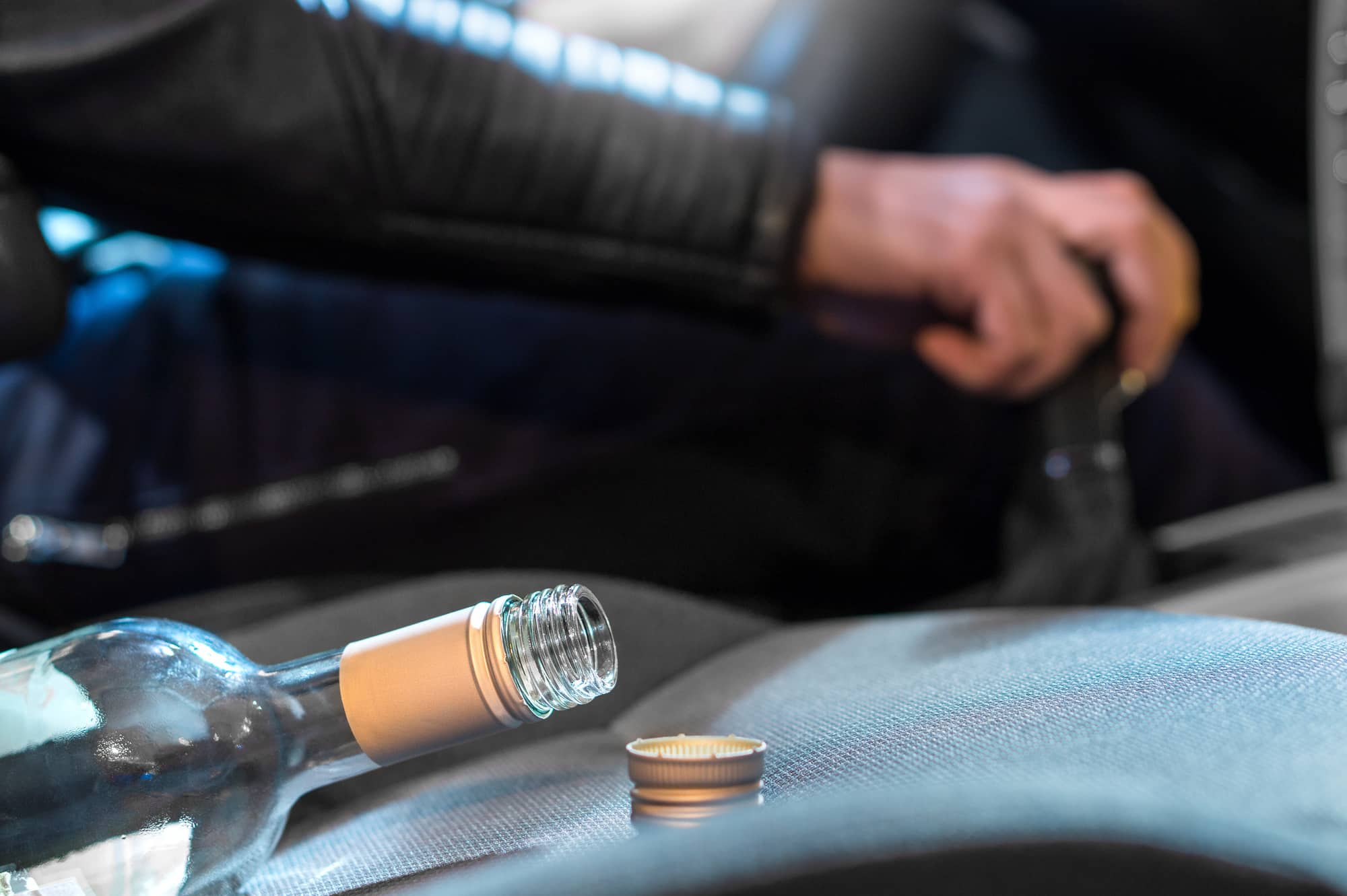 The Consequences of a First DUI Conviction in North Carolina