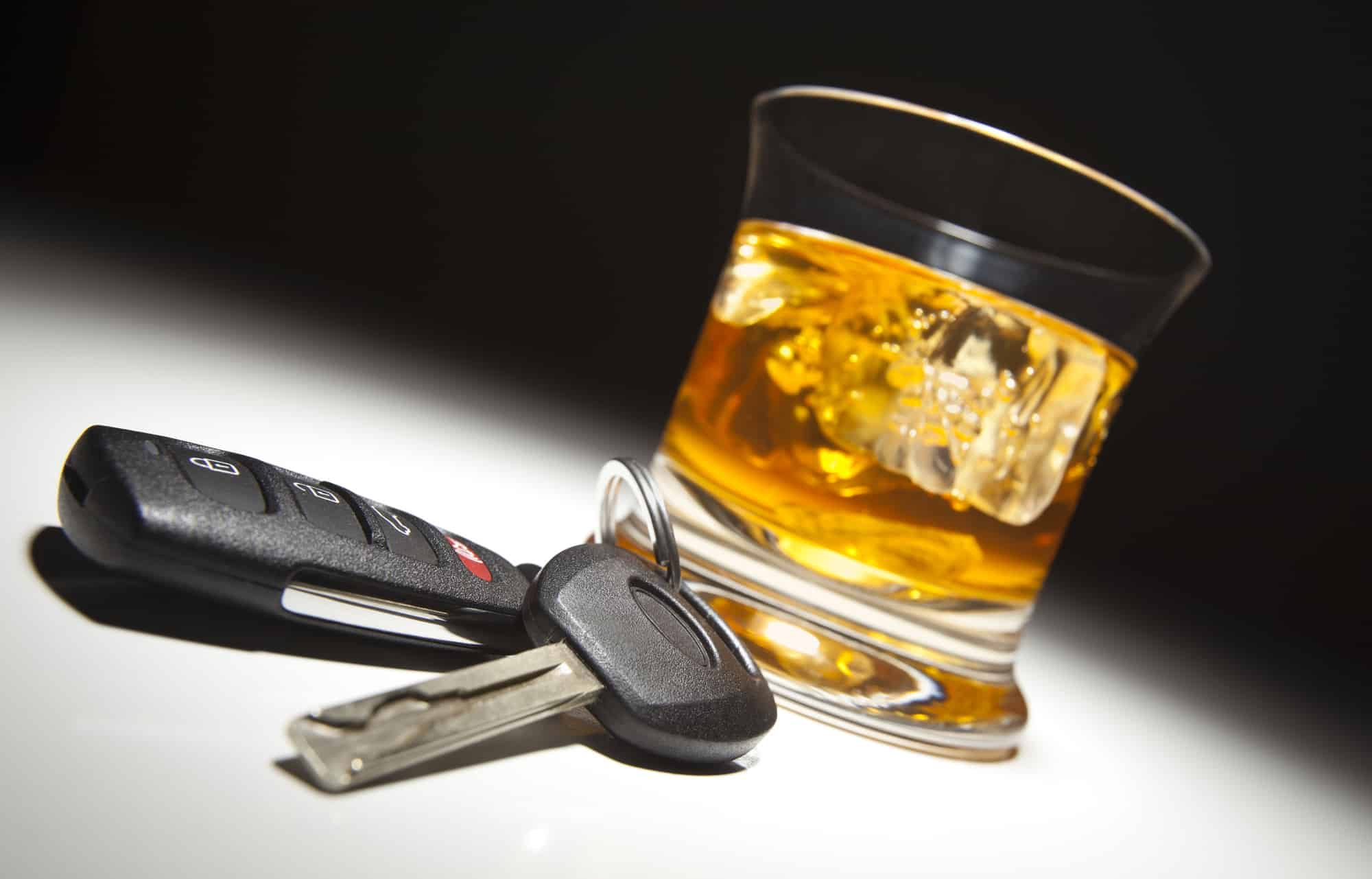 What are the Consequences of Getting Your Third DUI in North Carolina?