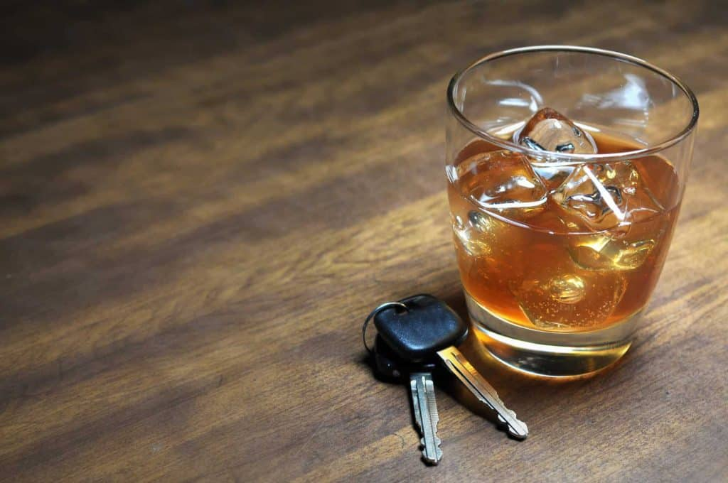 DWI vs. DUI: What's the Difference?