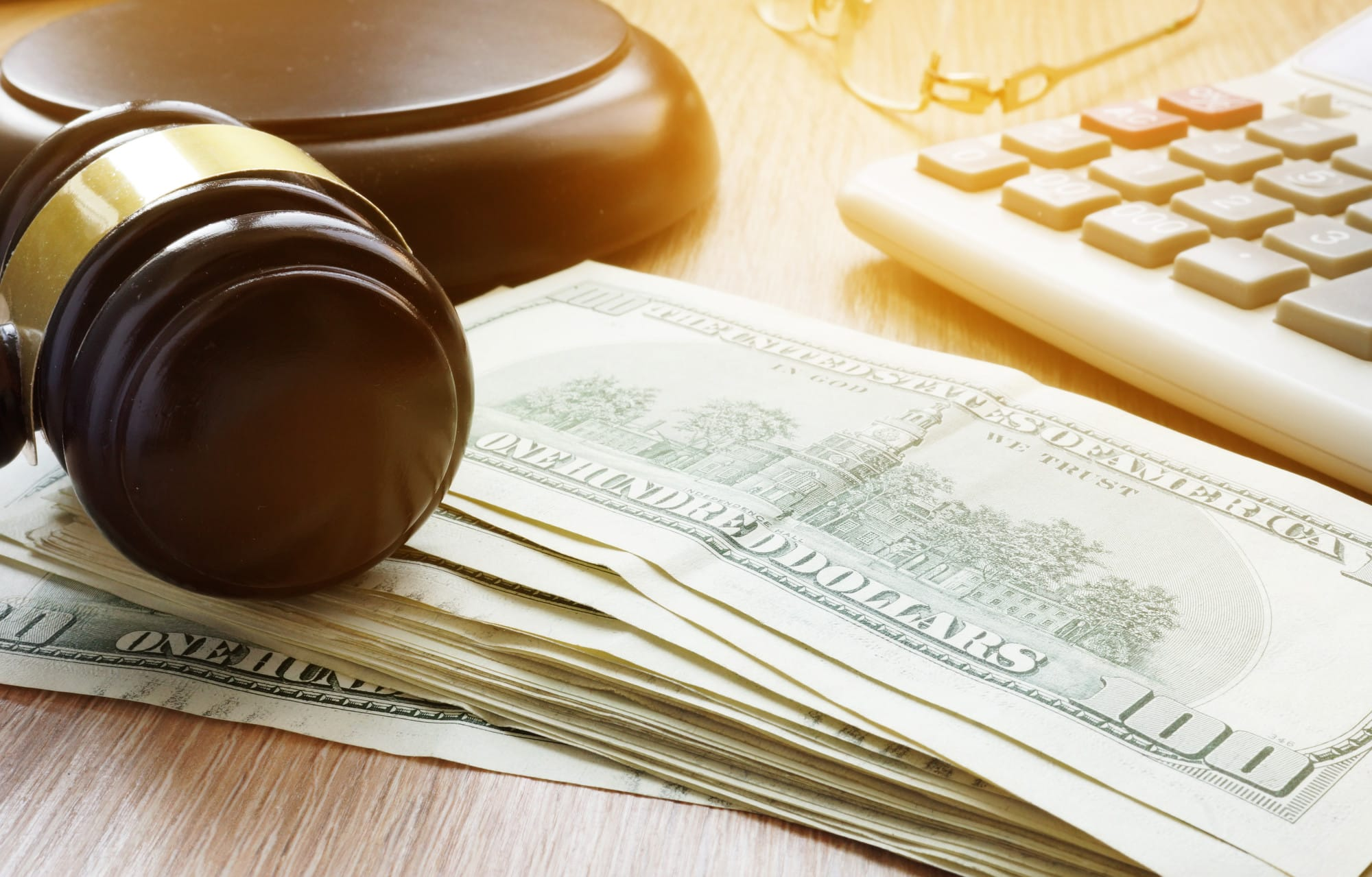 Bail Amounts: How They are Determined by The Courts