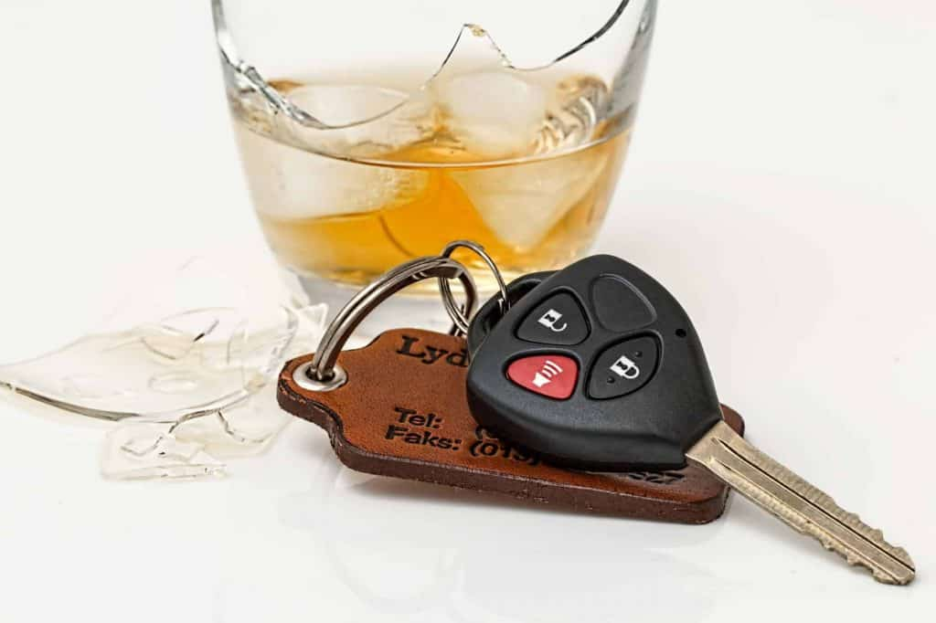 North Carolina DUI Laws and Statistics Every Driver Should Be Aware Of
